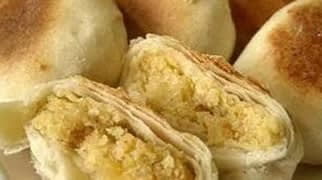 Kue kacang · How to taste in Weh Island · Aceh · Sumatra · Indonesia