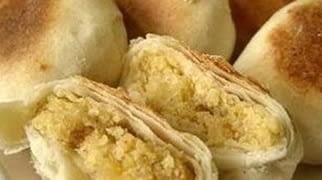 Kue kacang · How to taste in Weh Island · Aceh · Sumatra · Indonesia
