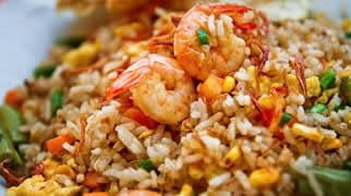 Nasi goreng · How to taste in Weh Island · Aceh · Sumatra · Indonesia